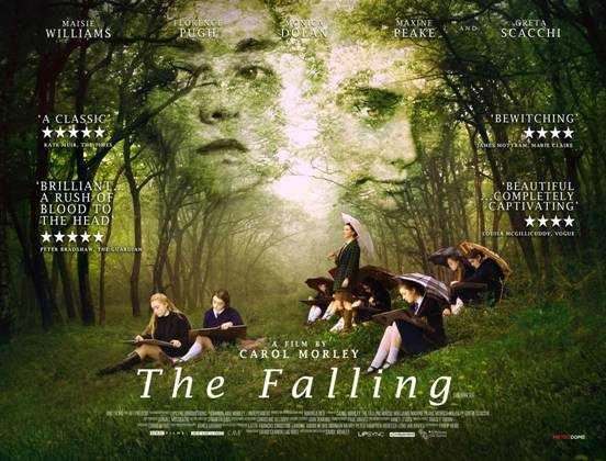 TheFallingPoster